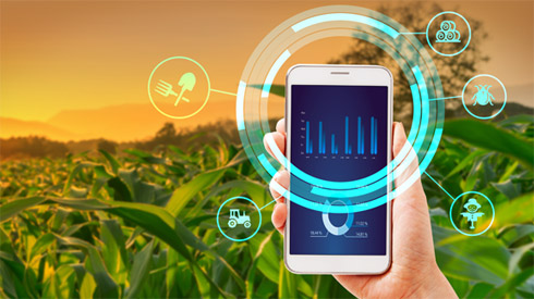 Accepting Applications for thematic-agri tech start-up programme