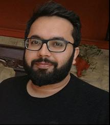 Faisal Laghari- Founder & CEO