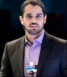 Founder & CEO, Hassan Bin Rizwan