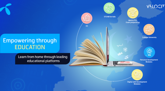 Telenor Velocity concludes its 6th cohort focusing on Ed-tech Innovation