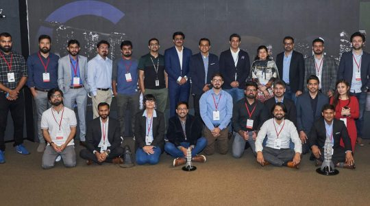 Pakistan's top gaming startups from Game Launcher Pitch to Investors in Singapore
